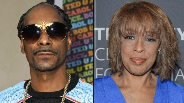 Snoop Dogg Apologizes to Gayle King
