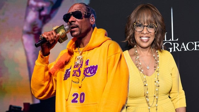 Snoop Dogg Says He Lashed Out at Gayle King to Protect Kobe's Family