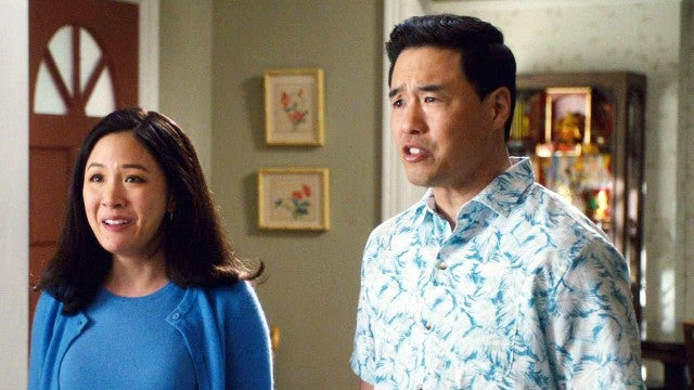 'Fresh Off the Boat' Series Finale: Jessica Is Ecstatic Over Eddie's Superb SAT Score (Exclusive)