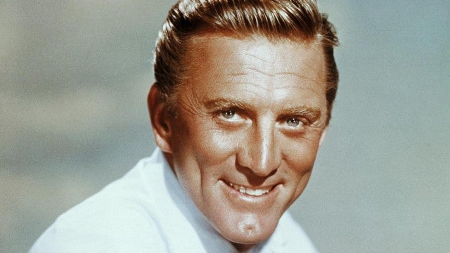 Kirk Douglas Dead at 103: His Best Hollywood Moments
