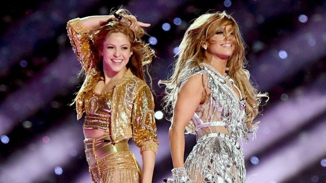 Super Bowl 2020: Jennifer Lopez and Shakira Deliver Powerful Halftime Show Performance!