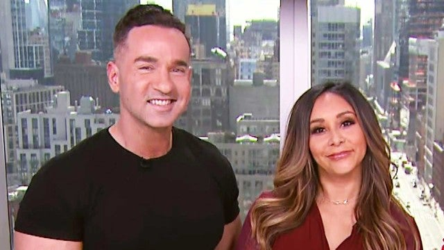 'Jersey Shore': The Situation and Snooki Spill on the New Season! (Exclusive)