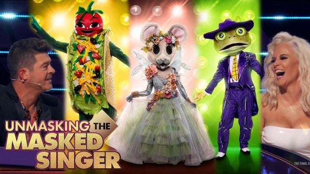 'The Masked Singer' Season 3 Episode 5: Group B Theories and Clues!