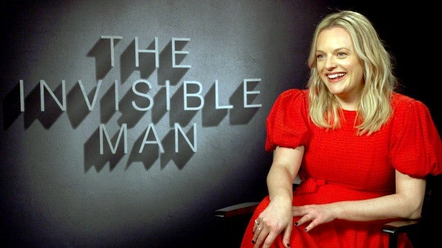 Elisabeth Moss on What 'The Testaments' Means for 'The Handmaid's Tale' (Exclusive)