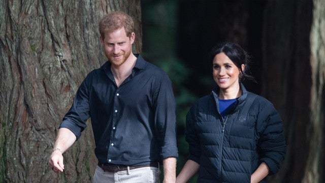 How Meghan Markle and Harry's Quarantine Life Isn't All That Different From Yours!