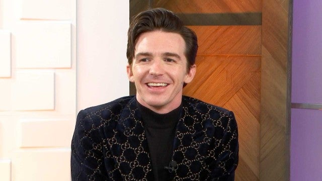 Drake Bell Says He Saw Amanda Bynes' Passion For Fashion Years Ago (Exclusive)