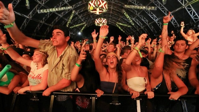 Coachella Festival Expected to Be Postponed Over Coronavirus Concerns