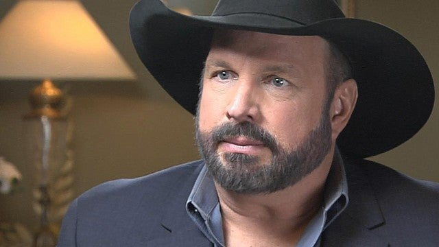 Garth Brooks on Being Honored With the Library of Congress Gershwin Prize (Exclusive)