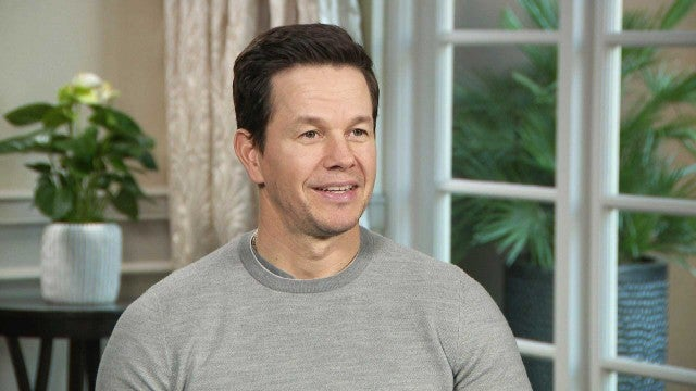 Mark Wahlberg Says He Spoke to Post Malone About Removing His Tattoos
