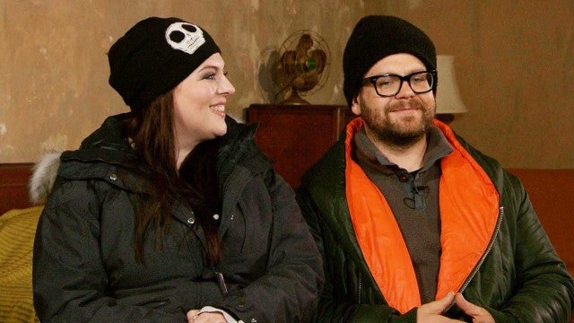 Ghost Hunting With Jack Osbourne | ET Hollywood How-To