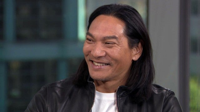 'Mulan' Star Jason Scott Lee on the Movie's 'Strength in Diversity' (Exclusive)