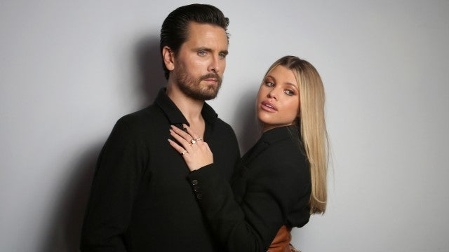Sofia Richie Says 'I Just Don't Care' About Critics of Her Relationship With Scott Disick