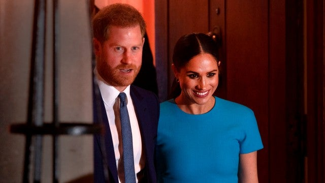 Meghan Markle and Prince Harry Make Final Sussex Royal Instagram Post