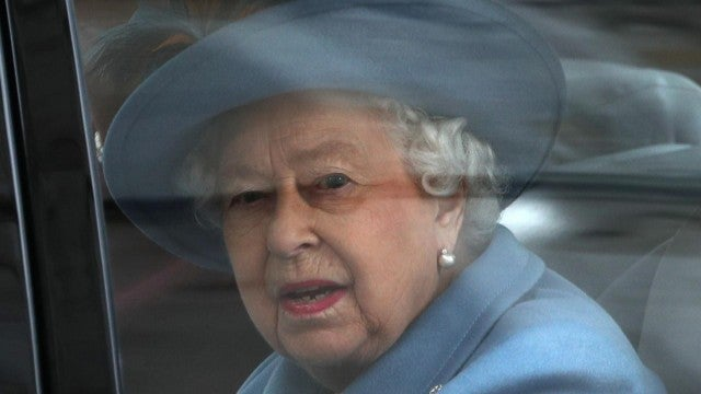 Queen Elizabeth Moving to Windsor Castle Due to Pandemic