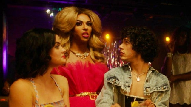 'Katy Keene': Shangela Makes a Fiery Debut in This Dramatic Sneak Peek (Exclusive)