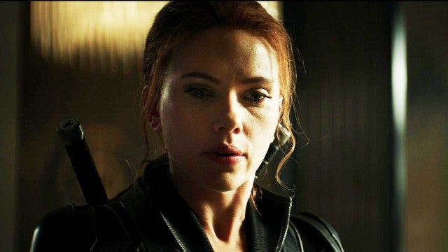 'Black Widow' Trailer No. 3