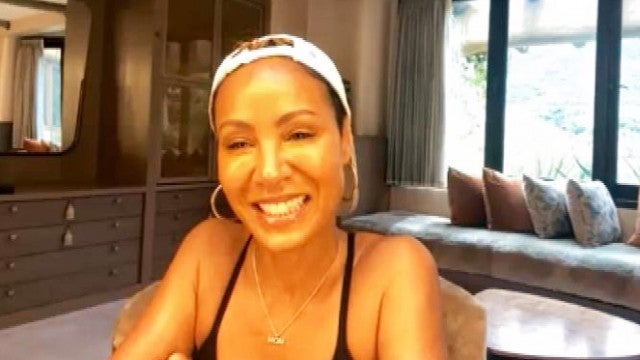 Jada Pinkett Smith Talks About Her Mother's Shocking 'Red Table Talk' Confession (Exclusive)