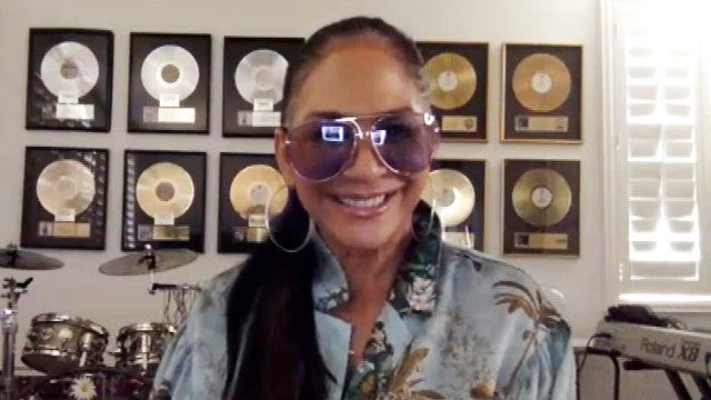 Sheila E. on Getting Emotional During John Legend's Tribute to Prince (Exclusive)