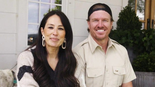 Chip and Joanna Gaines Tease 'Magnolia Network' and Upcoming Ventures (Exclusive)
