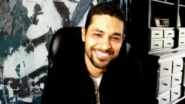 'NCIS' Star Wilmer Valderrama on Self-Isolating With His Fiancee & Wedding Planning in a Pandemic