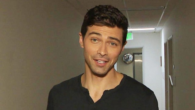 Go Behind the Scenes of 'General Hospital' with Matt Cohen (Exclusive)