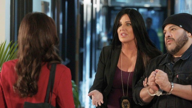 Patti Stanger Returns to TV in Surprising New Role! (Exclusive)