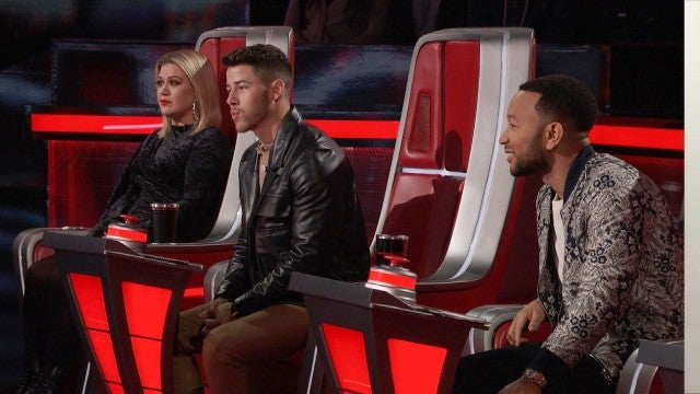 'The Voice' Sneak Peek: Check Out the Matchups for Season 18's Final Battle Round! (Exclusive)