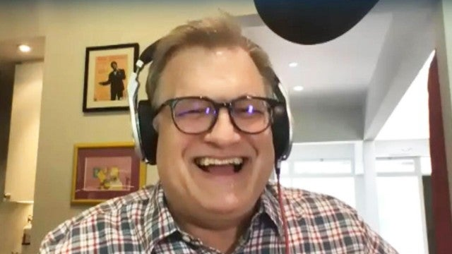 Drew Carey Talks 'Freaking Out' While Filming 'The Price Is Right' Before Coronavirus Shutdown