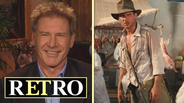 'Raiders of the Lost Ark' Backstory | rETro