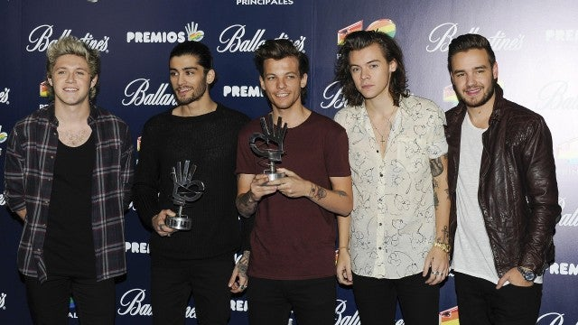 One Direction Planning to Reunite for Their 10-Year Anniversary This Summer, Source Says