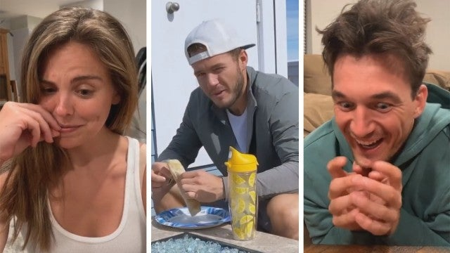 'Bachelor' Nation in Quarantine: What Colton Underwood, Hannah Brown and More Stars Are Doing!
