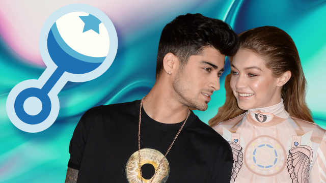 Gigi Hadid and Zayn Malik Expecting First Child Together!