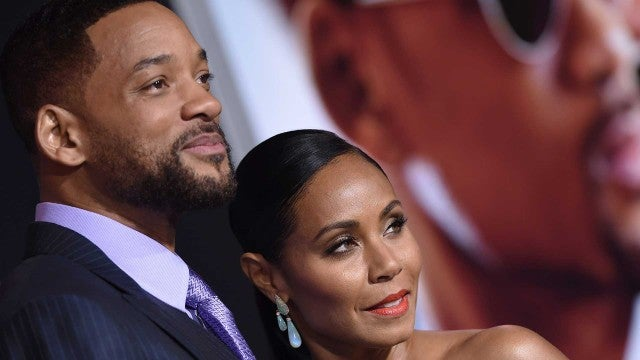 Jada Pinkett Smith Says She and Will Are Learning How To Be 'Friends' After 23 Years of Marriage