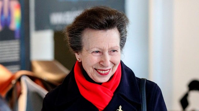 Princess Anne Urges Younger Royals to 'Go Back to Basics' in Rare Interview