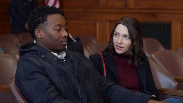 'God Friended Me' First Look: Cara Tells Miles She's Seeing Someone Else (Exclusive)