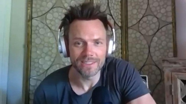 Joel McHale Says He's Ready for the 'Community' Movie