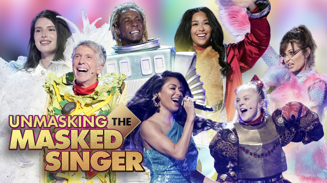 'The Masked Singer' Season 3: All the Shocking Reveals So Far and Behind-the-Scenes Secrets!