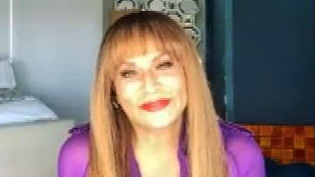 Tina Knowles Reacts to Her Daughter's 'Savage' Remix Name Drop (Exclusive)
