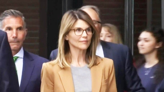 Lori Loughlin Feared 'Spending Years Away From Her Girls' Before Pleading Guilty (Exclusive)