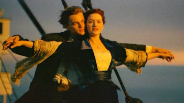 'Titanic': What You May Not Know About the 1997 Classic