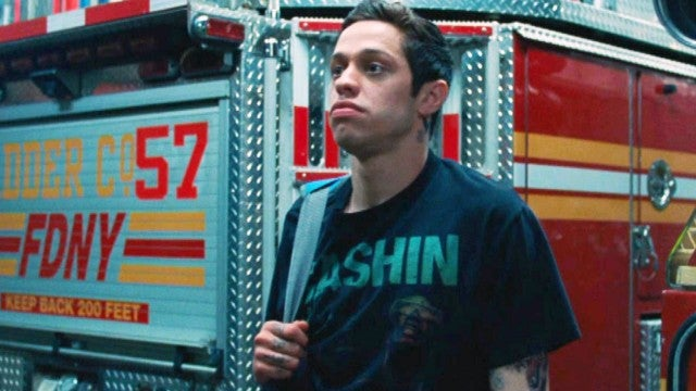 'The King of Staten Island' Trailer: Pete Davidson Gets the Judd Apatow Treatment