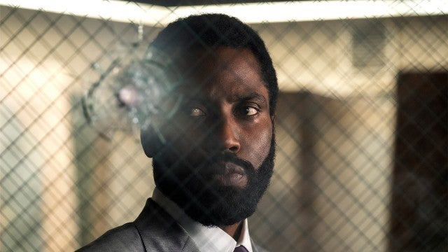 'Tenet': John David Washington Stars in Christopher Nolan's Upcoming Sci-Fi Flick