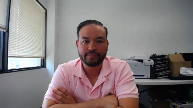 Title: Jon Gosselin on the Lessons He Learned After Divorce From Kate 10 Years Ago (Exclusive)