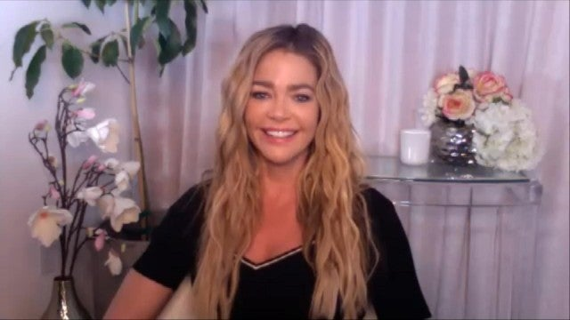 'RHOBH': Denise Richards on Breaking the Fourth Wall and Not Backing Down (Exclusive)