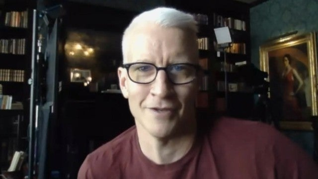 Anderson Cooper Says He's Not Taking Paternity Leave From CNN