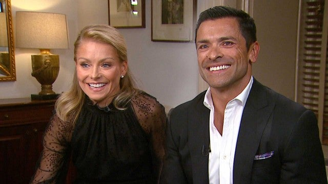 Mark Consuelos Once Tried to Catch Kelly Ripa Cheating on Him