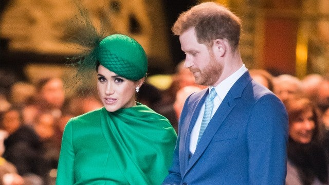 How Meghan Markle and Prince Harry Are Handling New Security Concerns