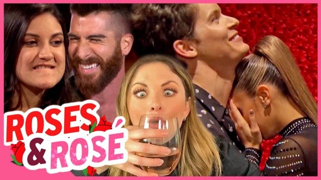 The Bachelor: Listen To Your Heart: Awkward Duets, Cringey Confessions & THE SHALLOW | Roses & Rosé