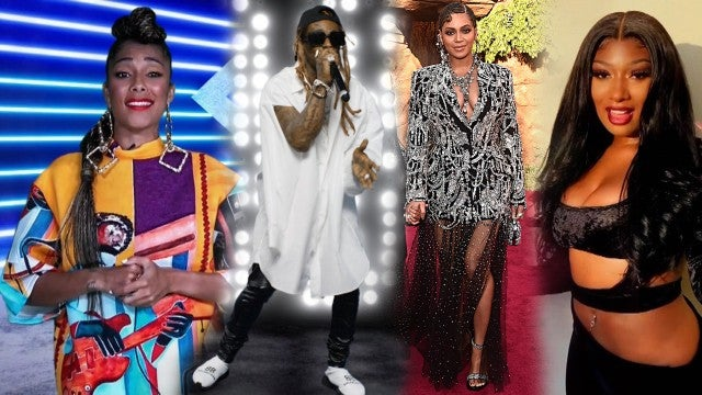 BET Awards 2020: Best and Biggest Moments of the Night