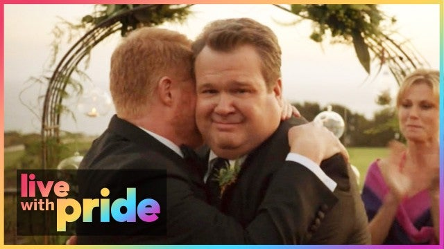 Watch the Most Groundbreaking LGBTQ Television Moments | Live With Pride